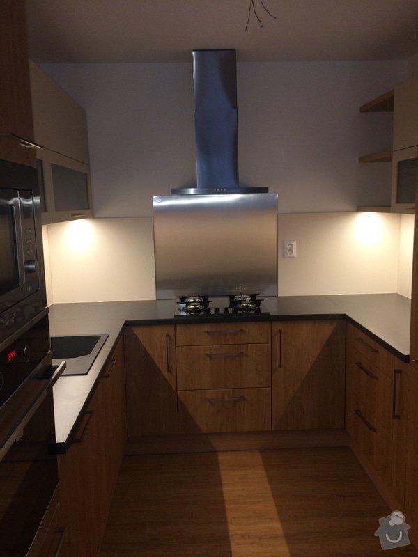 Rekonstrukce bytu,dodání kuchynské linky: 13.3.2015_2763