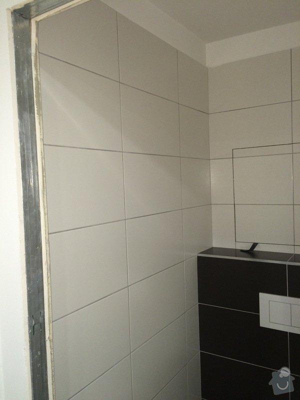 Rekonstrukce bytu,dodání kuchynské linky: 13.3.2015_2772