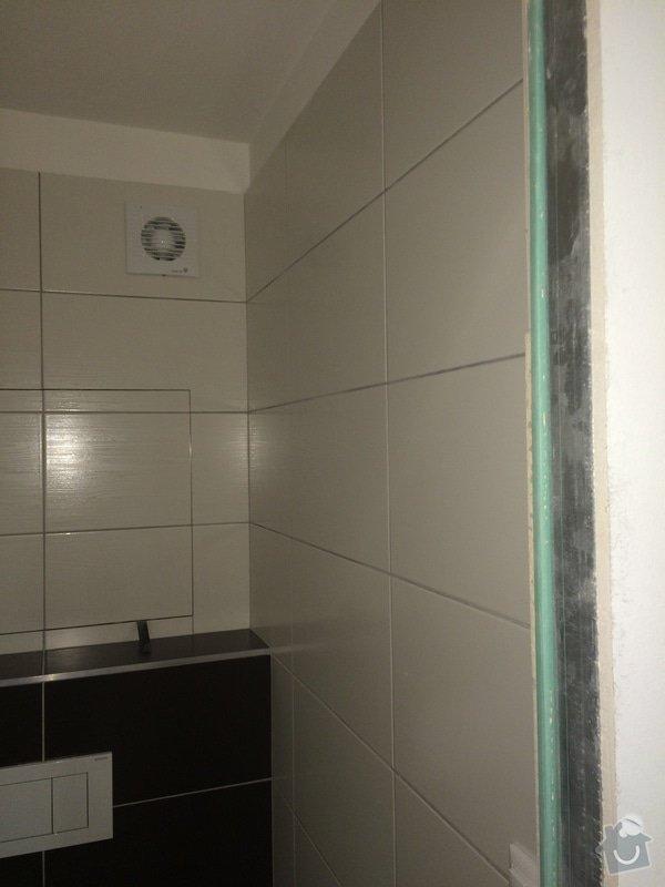 Rekonstrukce bytu,dodání kuchynské linky: 13.3.2015_2773