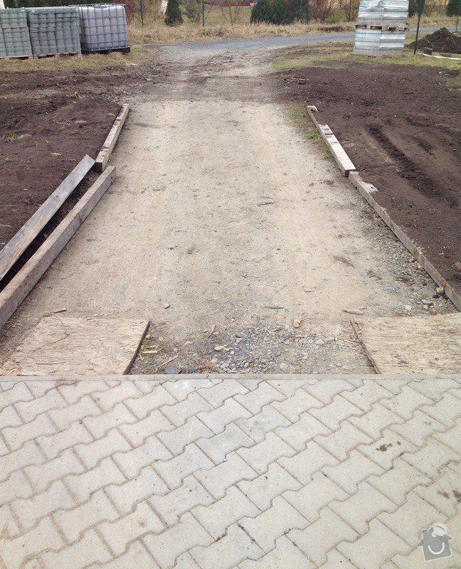 Pokládka zatravňovací dlažby 24 m2: obrazek_4