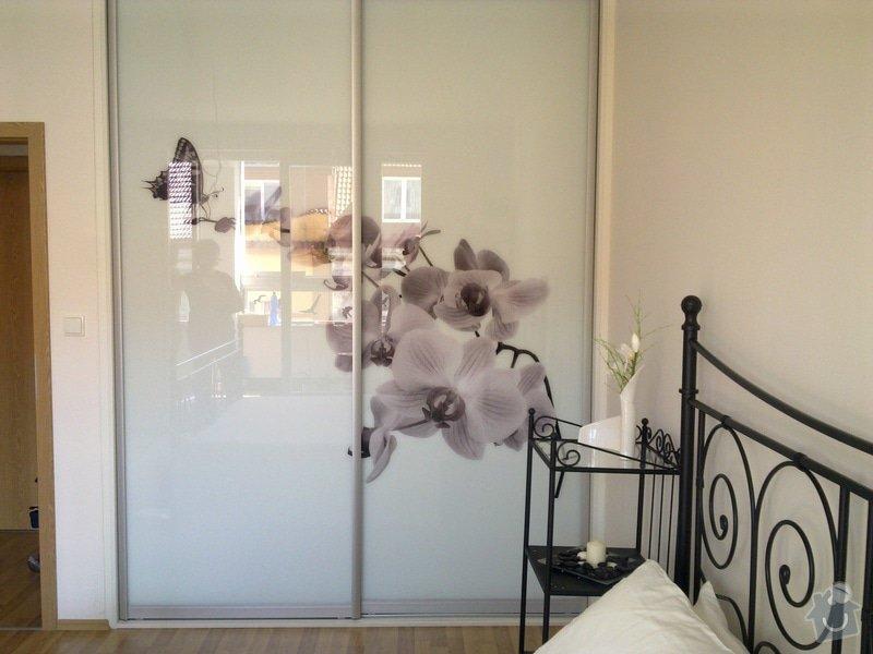 Fototapeta na dveře vestavěné skříně: 23062011063