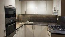 Kuchyň do tvaru U