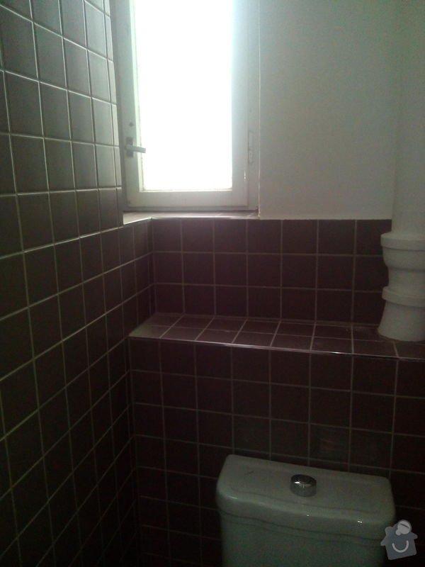 Nový obklad 7m2 - záchod: IMG_20150313_093047