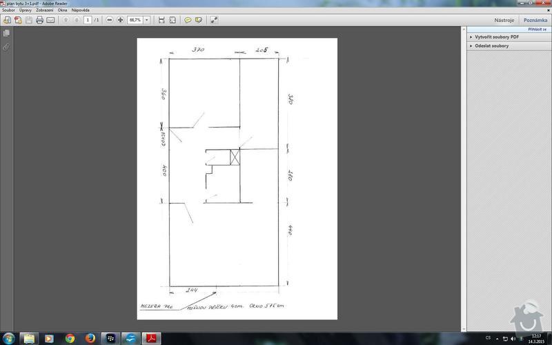 Rekonstrukce bytu 3+1: byt_3_1mnh