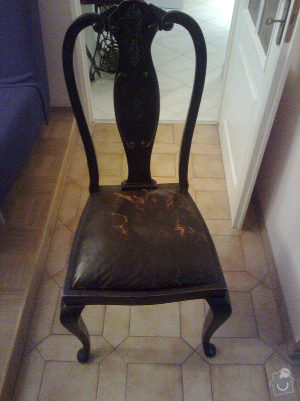 Restaurační práce - starožitné židle: 2015-03-14_17.19.49