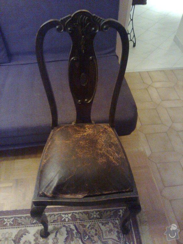 Restaurační práce - starožitné židle: 2015-03-14_17.17.27