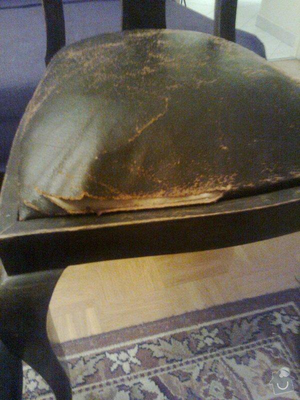 Restaurační práce - starožitné židle: 2015-03-14_17.20.34