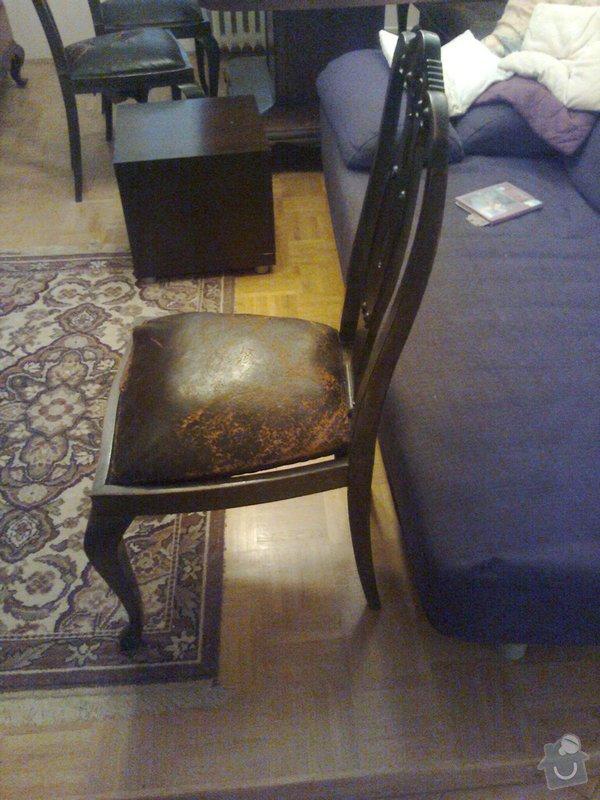 Restaurační práce - starožitné židle: 2015-03-14_17.21.09