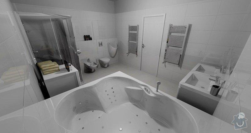 Rekonstrukce luxusní koupelny a přidělání WC: viz_ZACHARIAS_PETR_ver2_3
