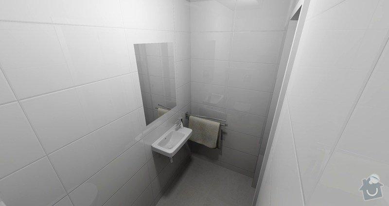 Rekonstrukce luxusní koupelny a přidělání WC: VIZ_ZACHARIAS_PETR_WC_VER2_1