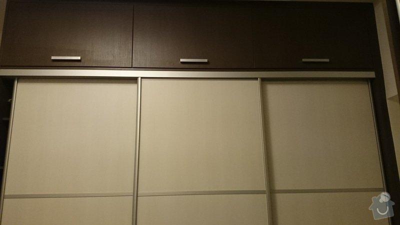 Vestavěné skříně do moderního bytu: DSC_1605
