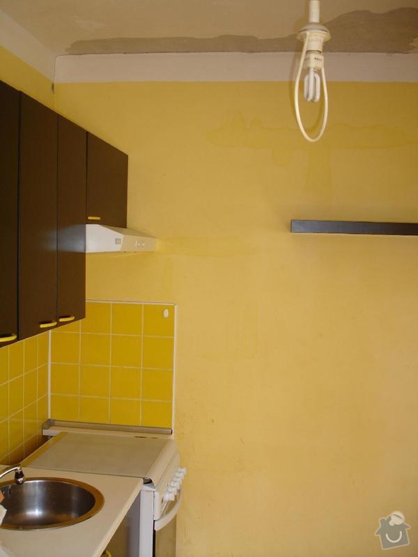 Částečná rekonstrukce panelového bytu 2+1 (44m2): kuchyn_2