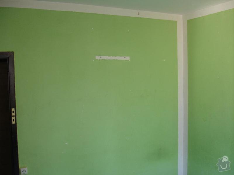 Částečná rekonstrukce panelového bytu 2+1 (44m2): obyvak_2