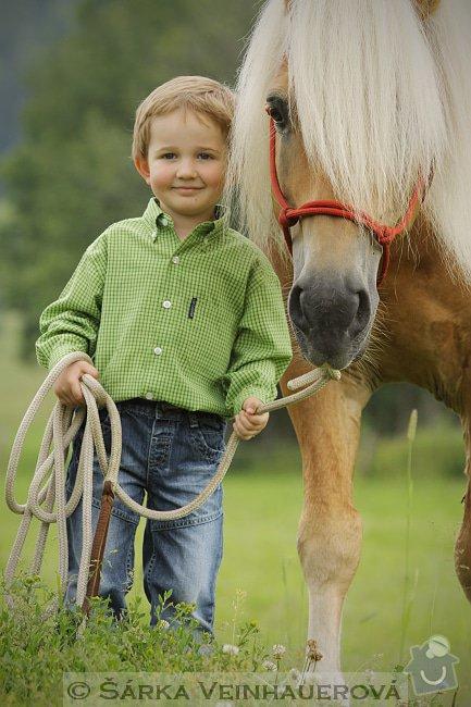 Fotografování koní: maly-kovboj-129