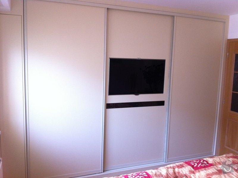 Skříně do ložnice s tv : IMG_5802