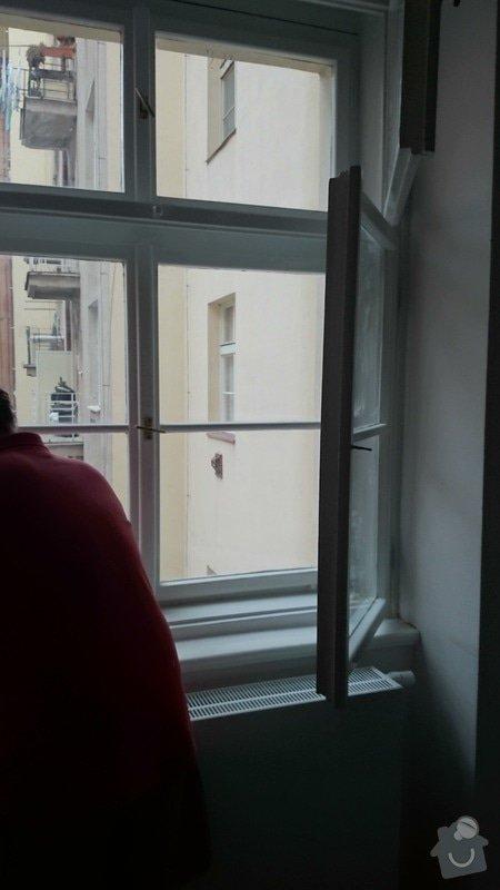 Těsnění a úpravy špaletových oken: Mensi_okno