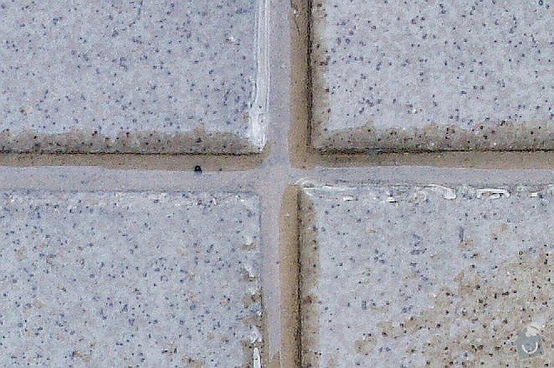 Hydroizolace plochých střech, balkonů, teras, opravy fasád, průmyslové syntetické podlahy: Detaillaku