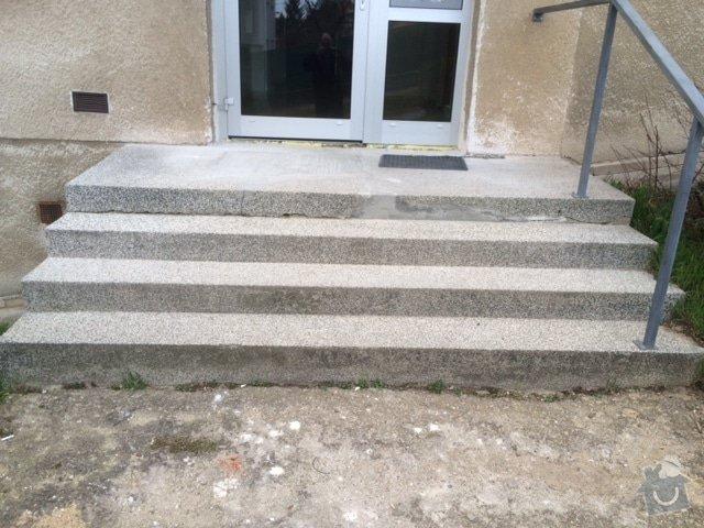 Oprava schodiště: IMG_0050