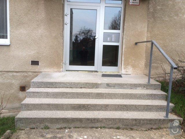 Oprava schodiště: IMG_0057