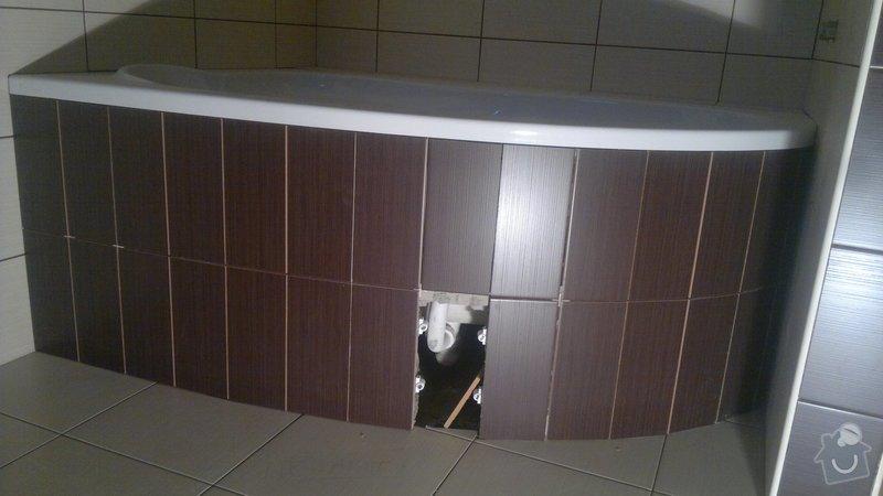 Obklad koupelny: 27022015420