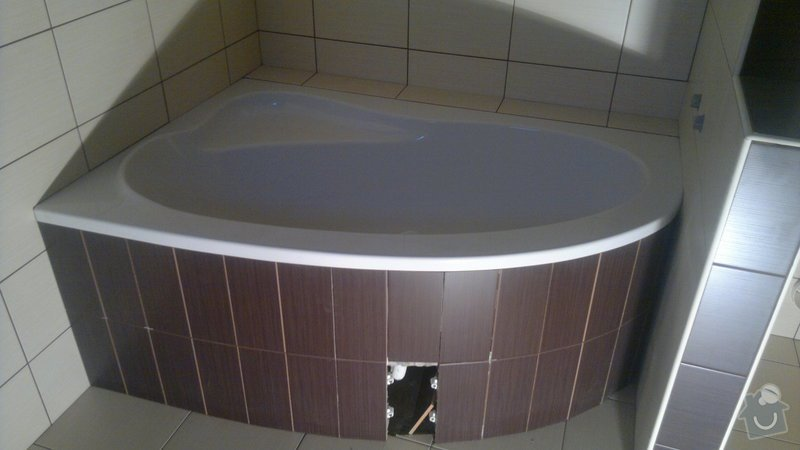Obklad koupelny: 27022015421