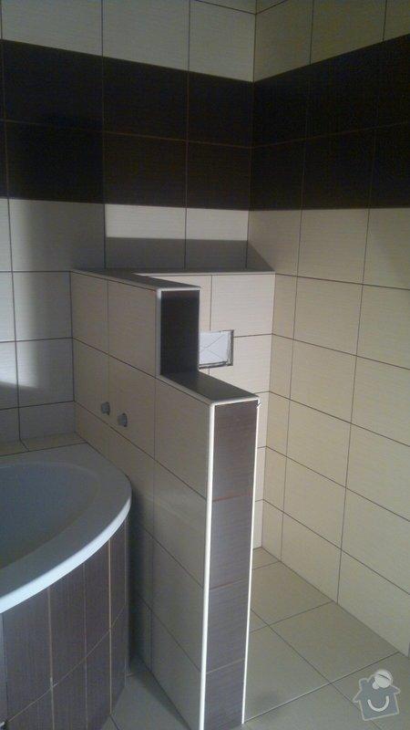 Obklad koupelny: 27022015422