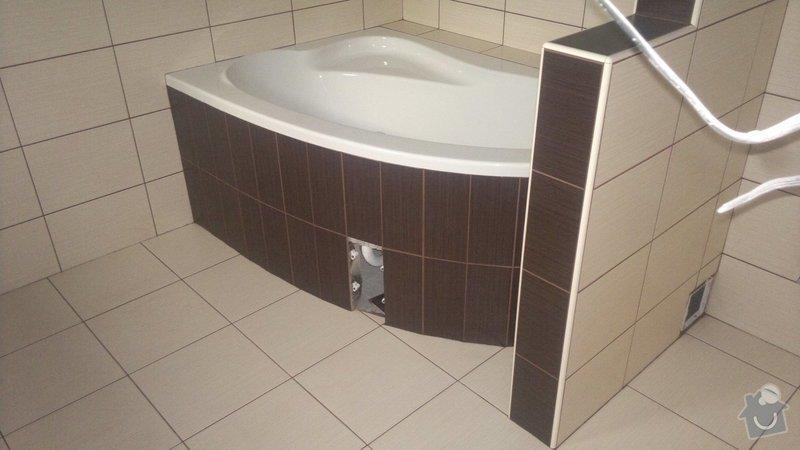 Obklad koupelny: 27022015426