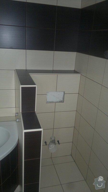 Obklad koupelny: 27022015429