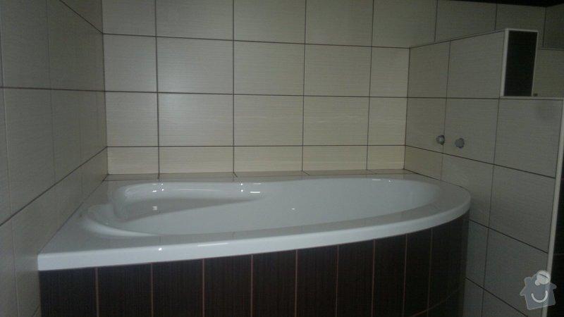 Obklad koupelny: 27022015430