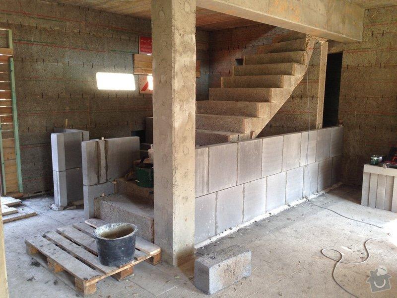 Broušení beton. sloupů a průvlaků: IMG_3519