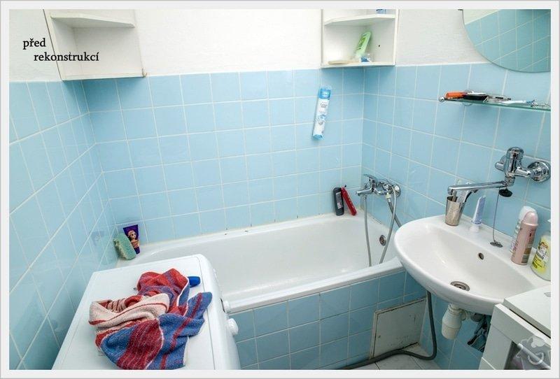 Rekonstrukce koupelny a WC: R0004984