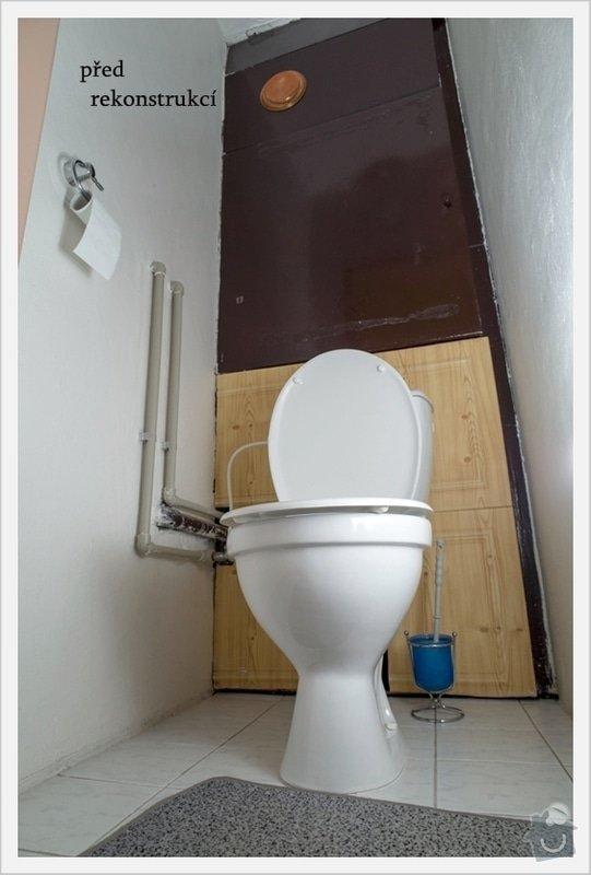 Rekonstrukce koupelny a WC: R0004996