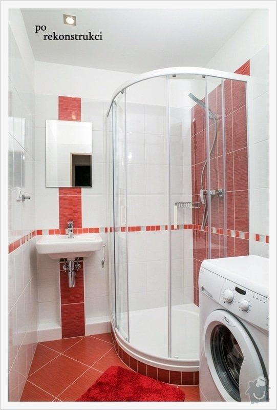 Rekonstrukce koupelny a WC: R0005171