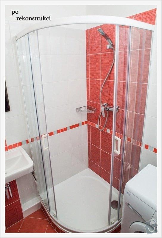 Rekonstrukce koupelny a WC: R0005182
