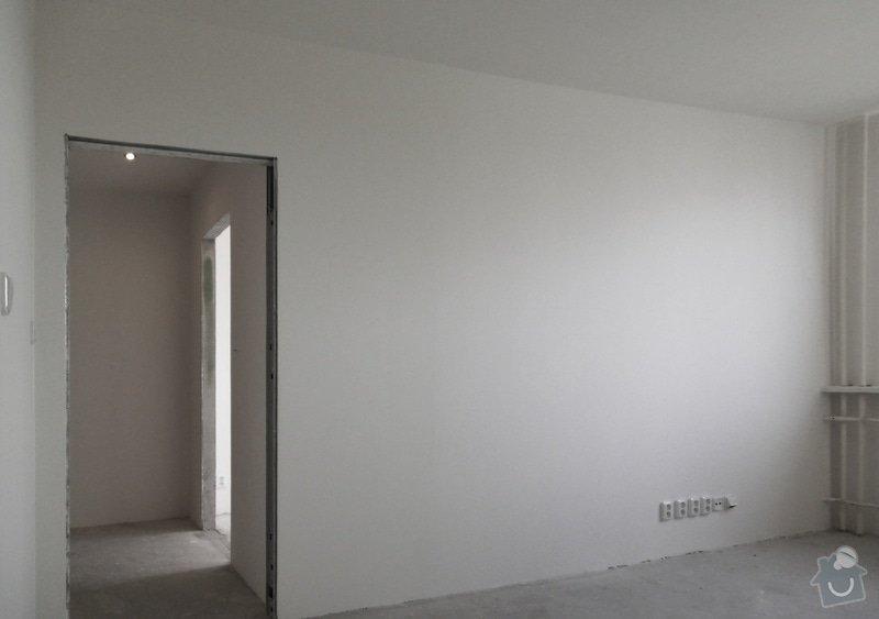 Rekonstrukce bytu: 10