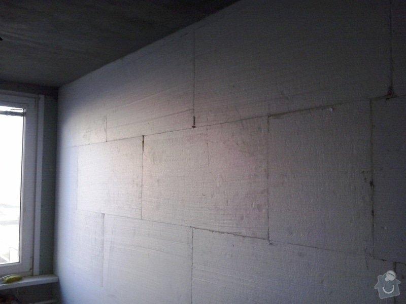 Rekonstrukce bytu: 15