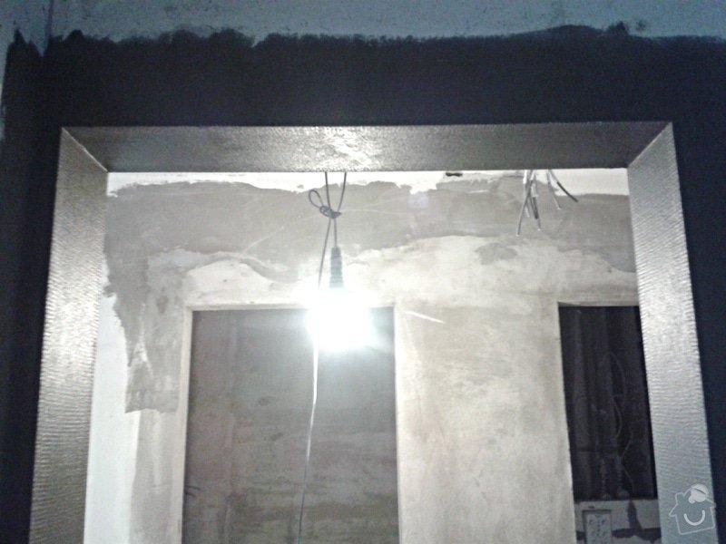 Rekonstrukce bytu: 18