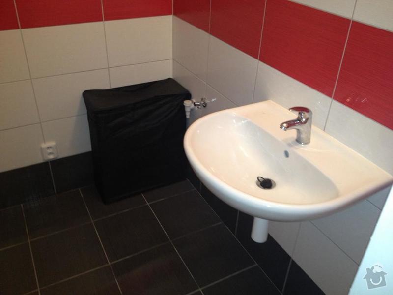 Obložení koupelny: filename_6751