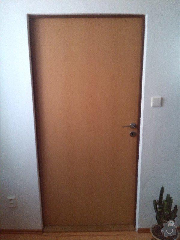 Nové bezpečnostní dveře do bytu: b