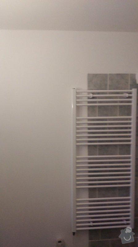 Částečná rekonstrukce koupelny: IMAG0242