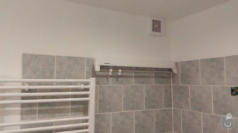 Částečná rekonstrukce koupelny: IMAG0246
