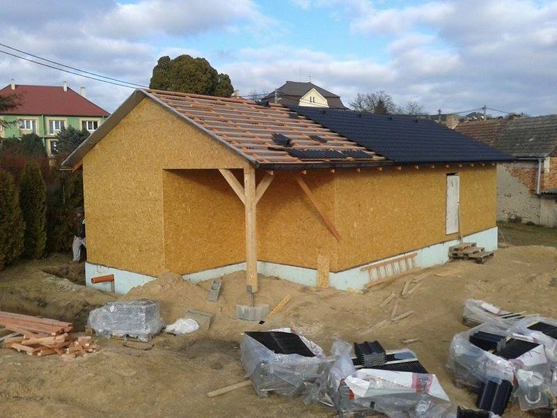 Nová střecha: 11072354_873582749330898_1065004387_n