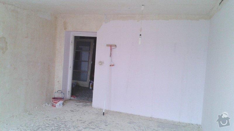 Malířská práce (1 pokoj): 20150225_133825