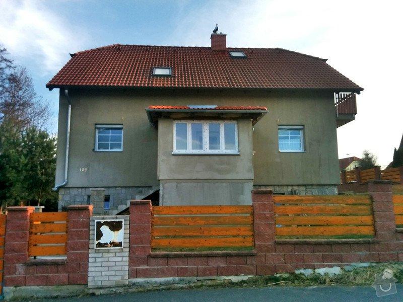 Fasada domu + Lesenie: C360_2015-03-17-16-47-59-527
