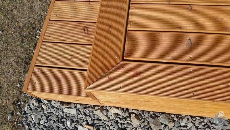 Dřevěná terasa : 11072585_10203584662770381_173815667_n