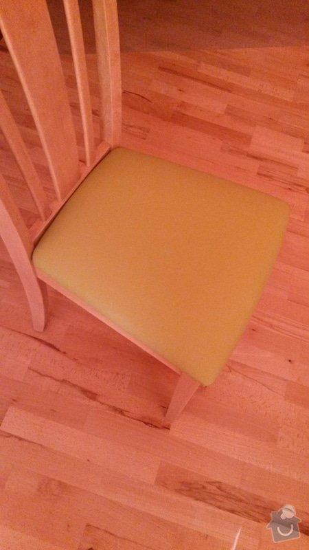 Přečalounění sedáků židlí: 2015-03-21_08.50.40