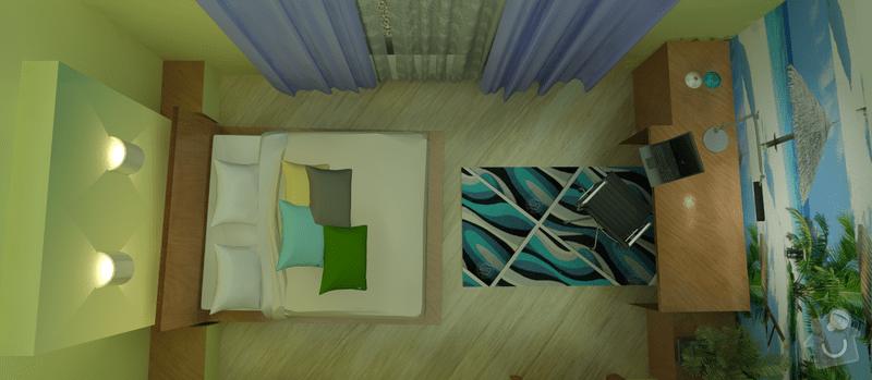 Rekonstrukce ložnice: Vizualizace_p._Mach_Nove_2015-02-23_15004600000