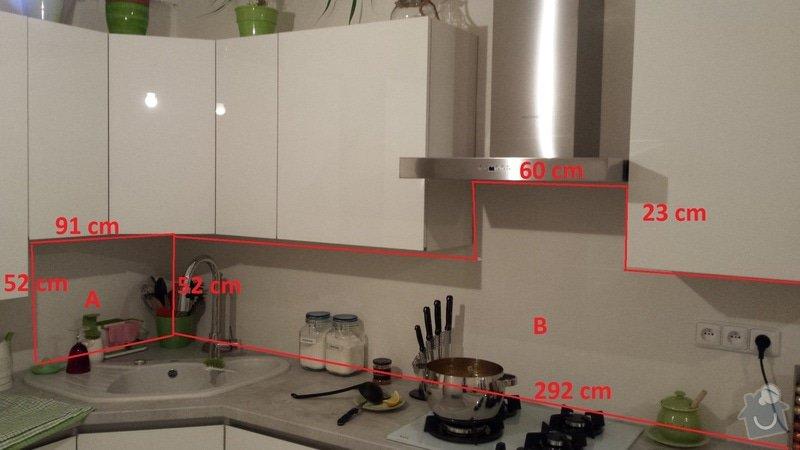 Skleněnou obkladovou desku do kuchyně: sklenena-deska1