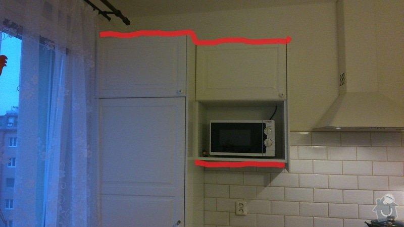 Truhlar - narezani drevenych list do kuchyne: DSC_1257
