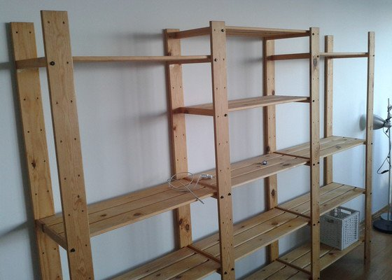 Montáž nábytku